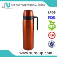stainless steel vacuum flask 16oz