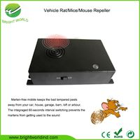 Reliable Pest Repeller Vehicle Rodent Repeller