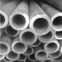 TP304H Stainless Steel Boiler Pipe