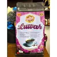 Sell LUWAK ROASTED COFFEE BEANS - Viet Deli Coffee Co., Ltd