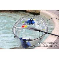 Polycarbonate Transparent canoe