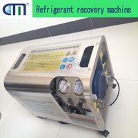 R600/R600A/R290 refrigerant recovery pump CMEP-OL oil less explosion proof pump thumbnail image