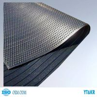 Anti-fatigue rubber cow mats thumbnail image