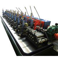 ERW tube mill steel tube making machine