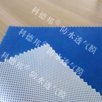 Breather Roof Membrane