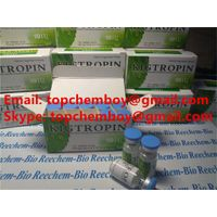 Kigtropin 100iu human growth hormone Top Quality HGH Manufacturer/suppliers