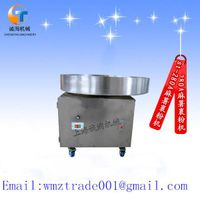 ST-280A Chocolate mochi powder coating machine