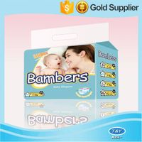 OEM Disposable Sleepy Baby Diapers