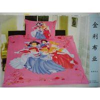 children cotton bed sheet thumbnail image
