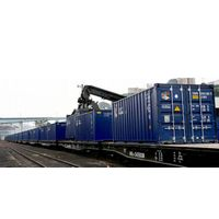 Paris /Milano/Prague/ Warsaw China Shipping Railway Fregiht service