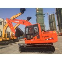 Competitive Price China New 8Tons 15Tons Hydraulic Excavator