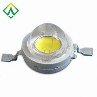 High Power LED 1W - White / Yellow / Red / Blue / Green
