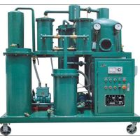 Vacuum Dehydration Oil Purification Systems thumbnail image