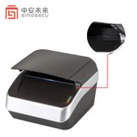USB interface Passport Reader Automatic Passport ID Card Reader for Access Control System thumbnail image