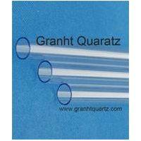UV stop quartz tube thumbnail image