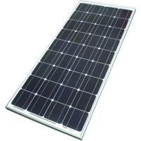 Low-iron tempered glass front cover MC4 connector photovoltaic solar panel 150w thumbnail image