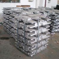 Aluminium Ingots 99.99% / 99.9% /99.7%
