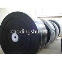 polyester-cotton canvas conveyor belt