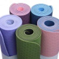 China best selling 6mm Duotone Yoga Mat thumbnail image