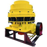 professional PY cone crusher manufacturer Shanghai Sanway