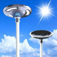 2 Years Warranty 20W Solar Street Light with Factory Direct