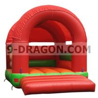 COMMERCIAL GRADE BOUNCY CASTLE,INFLATABLE TOY PBY443-ARCH thumbnail image