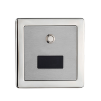 self-powered sensor urinal flusher XS-115