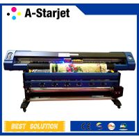 A-Starjet Digital UV LED  Printer, Large Format Printer,1.8M/5.9ft/70inch