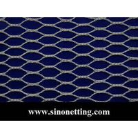 Original HDPE plastic anti bird netting treated with UV