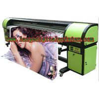 wide format printer (3.2m width with epson DX 7 print head)