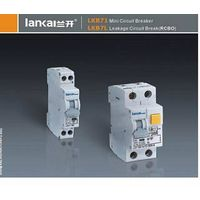 [Supr Deal]LKB71 mini circuit breaker, MCB, mcb, circuit breaker, cb, L7, Mcb