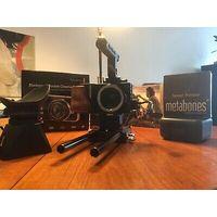 Blackmagic Design & Micro Studio Canon M50 EOS Mark iiiCamera 4K Pro and 4K Plus thumbnail image