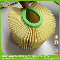 high quality car air filter SMS1-9601-CA,LX1639,C28136 for auto parts