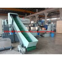 Plastic recycling granulating production line thumbnail image