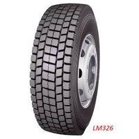 Cheap Roadlux / Longmarch Drive Radial Truck Tire (LM326)