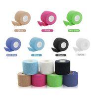 Thumb tape sport elastic cotton tear light adhesive elastic bandage weightlifting Tape