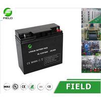 FE-LFP-12.8V18Ah Lithium Battery Pack