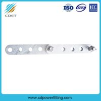 Hot-DIP Galvanized PT Parallel Hanging Clevis for Power Line
