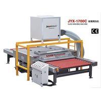 glass washing machine JYX-1700C