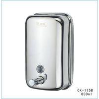 More durable Stainless steel soap dispenser