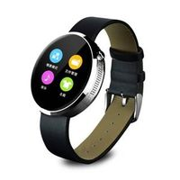 bluetooth 3g gps wifi heart rate monitor dm360 smart watch phone