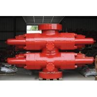 Single RAM Blowout Preventer (BOP) for Well Control thumbnail image
