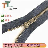 3#4#5#8#10#High End Special / Conventional Metal Zipper Shoes Zipper Pants Zipper Bags Zipper