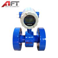 High Pressure Type Flow Meter