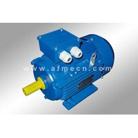 IE1 Standard Efficiency Three Phase Electric Motors