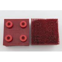 Nylon Plastic Bristle Block Spare Part Suitable for Lectra Cutter