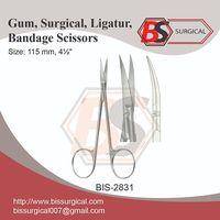 Bandage Scissors thumbnail image