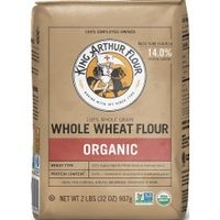 Whole Wheat Flour thumbnail image