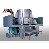 vertical shaft impact crusher for cobble and rock thumbnail image