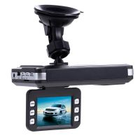"3 in1 car DVR 140 degrees. 1080 P TFT 2.0 ""LCD-speed detector in the vga-dash Cam G - Sensor GPS nig"